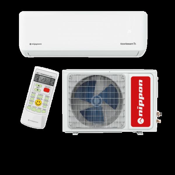 ECO SMART климатик