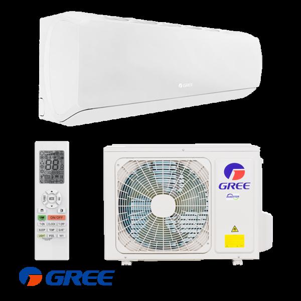 Gree G-Tech GWH09AEC / K6DNA1A