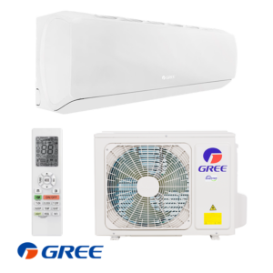 Gree G-Tech GWH12AEC / K6DNA1A